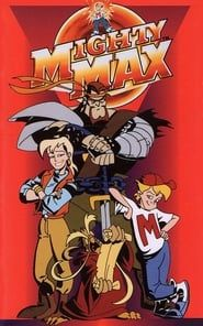 Mighty Max streaming vf