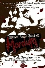 August Underground's Mordum streaming vf