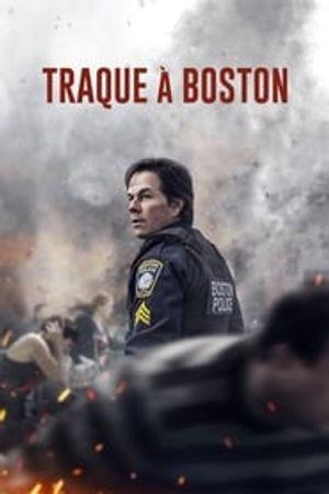 Traque à Boston 2016 film complet