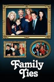 Family Ties streaming vf
