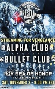 Chris Jericho's Rock and Wrestling Rager at Sea streaming vf