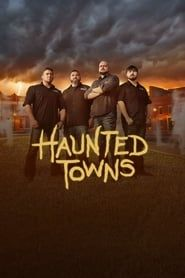 Haunted Towns streaming vf
