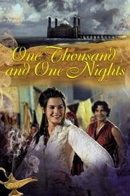 One Thousand and One Nights streaming vf
