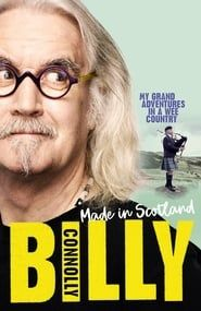 Billy Connolly: Made in Scotland streaming vf