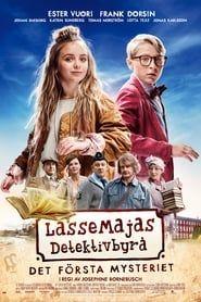 LasseMajas detektivbyrå - Det första mysteriet streaming vf