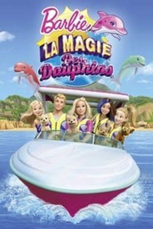 Barbie et la Magie des Dauphins 2017 film complet
