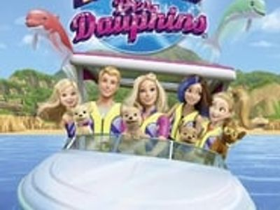 Barbie et la Magie des Dauphins  streaming