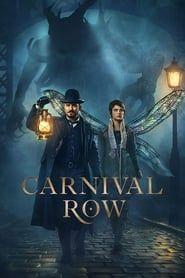 Carnival Row streaming vf