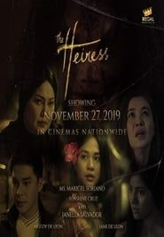 The Heiress streaming vf