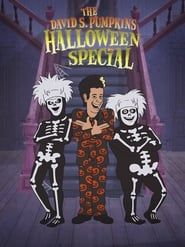 The David S. Pumpkins Halloween Special streaming vf