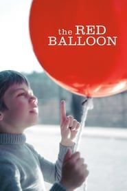 The Red Balloon streaming vf