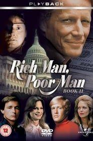 Rich Man, Poor Man - Book II streaming vf