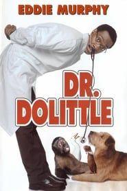 Docteur Dolittle streaming vf