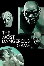 The Most Dangerous Game streaming vf