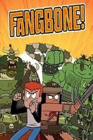 Fangbone! streaming vf