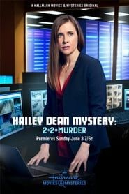 Hailey Dean Mystery: 2 + 2 = Murder streaming vf