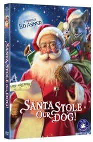 Santa Stole Our Dog: A Merry Doggone Christmas! streaming vf
