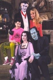 The Munsters Today streaming vf