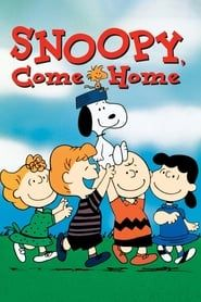 Snoopy, Come Home streaming vf