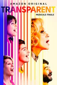 Transparent: Musicale Finale streaming vf