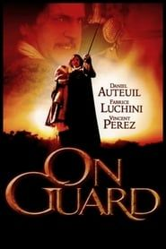 On Guard streaming vf