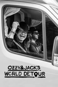 Ozzy and Jack's World Detour streaming vf