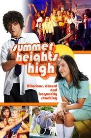 Summer Heights High streaming vf