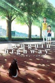 Penguin Highway streaming vf