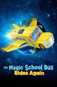 Les nouvelles aventures du Bus magique streaming vf