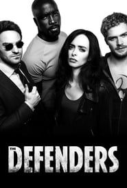 Marvel's The Defenders streaming vf
