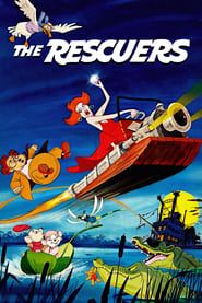 The Rescuers streaming vf