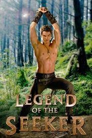Legend of the Seeker, l'épée de vérité streaming vf