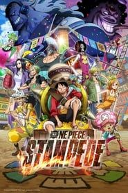 One Piece: Stampede streaming vf