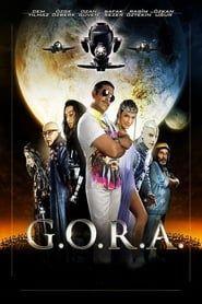 G.O.R.A streaming vf