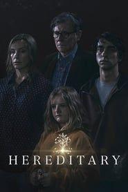 Hereditary streaming vf