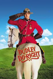 Dudley Do-Right streaming vf