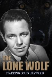 The Lone Wolf streaming vf