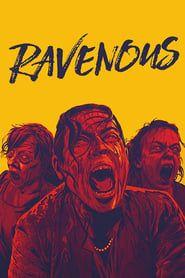 Ravenous streaming vf