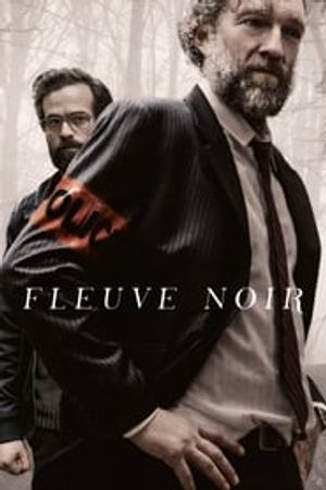 Fleuve noir 2018 bluray film complet