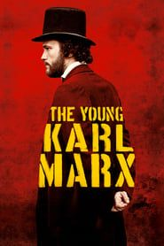 The Young Karl Marx streaming vf