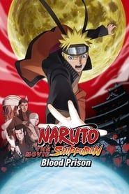 Naruto Shippuden: La prison de Sang streaming vf