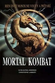 Mortal Kombat streaming vf