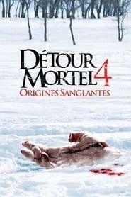 Détour mortel 4 : Origines sanglantes streaming vf