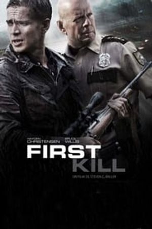 First Kill 2017 film complet