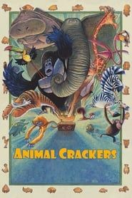 Animal Crackers streaming vf
