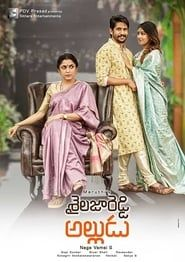 Shailaja Reddy Alludu streaming vf