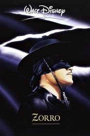 Zorro streaming vf