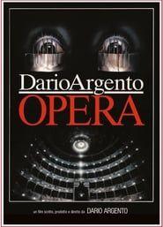 Terreur à l'opéra streaming vf