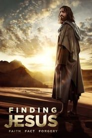 Finding Jesus: Faith. Fact. Forgery streaming vf