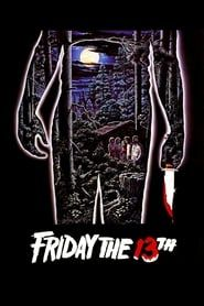 Friday the 13th streaming vf